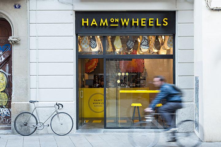 hamonwheels