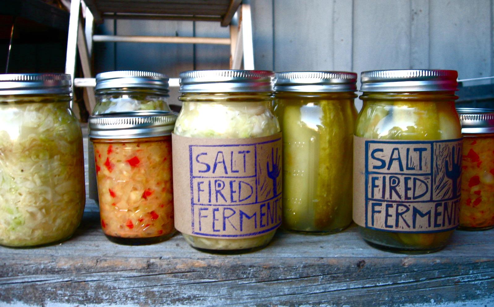 La importancia de los fermentados y el fin de la guerra contra las bacterias.